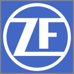 ZF Friedrichshafen GmbH